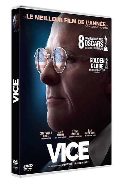 Vice | Mckay, Adam. Réalisateur