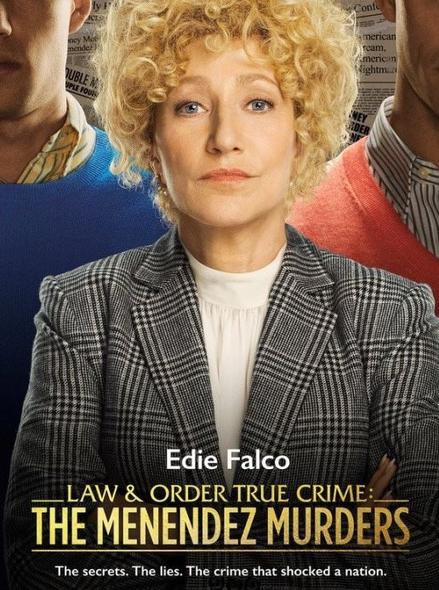 Law & Order True Crime : L'affaire Menendez = Law & Order True Crime: The Menendez Murders / Lesli Linka Glatter, Holly Dale, réalisation | Glatter, Lesli Linka. Metteur en scène ou réalisateur