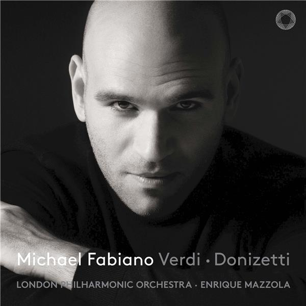 Verdi Donizetti / Giuseppe Verdi, Gaetano Donieztti | Verdi, Giuseppe (1813-1901). Compositeur