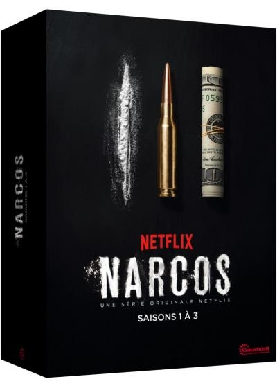 Narcos : Narcos. Saison 2