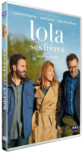 Lola et ses frères  | Rouve, Jean-Paul, réalisateur, scénariste, acteur