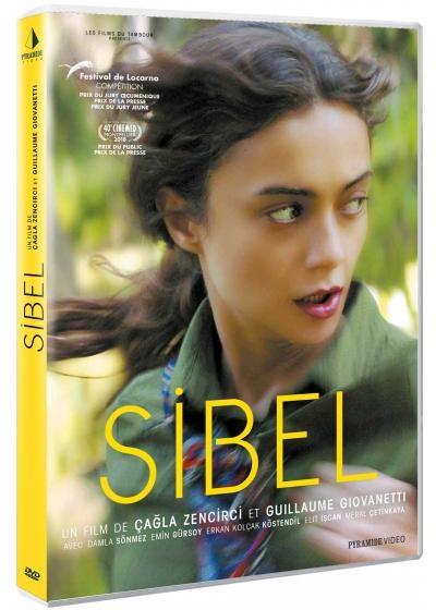 Sibel | Giovanetti, Guillaume. Réalisateur