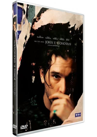 Ma vie avec John F. Donovan = The Death and Life of John F. Donovan | Dolan, Xavier. Réalisateur