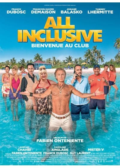 "Afficher ""All Inclusive"""