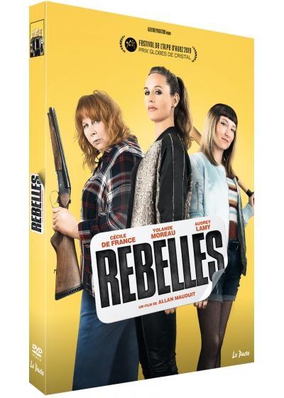 Rebelles | Mauduit, Allan. Réalisateur
