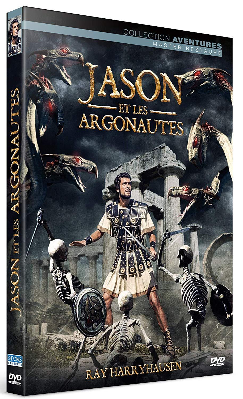 Jason et les Argonautes = Jason and the Argonauts   Chaffey, Don. Réalisateur