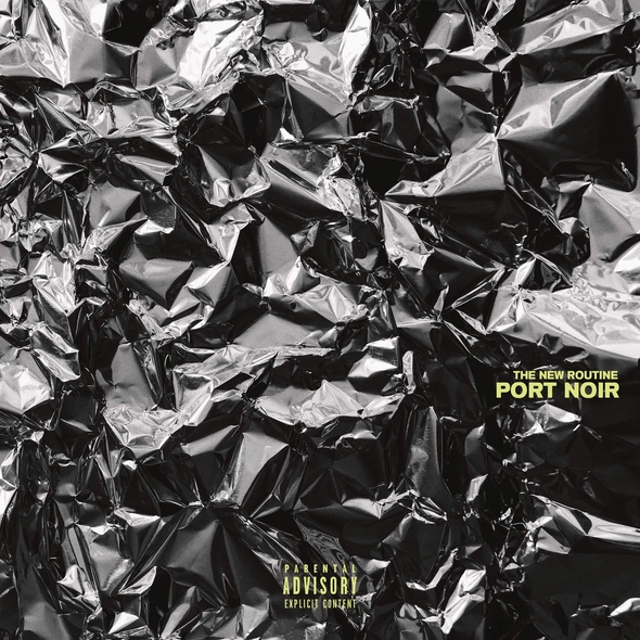 The new routine | Port Noir. Musicien