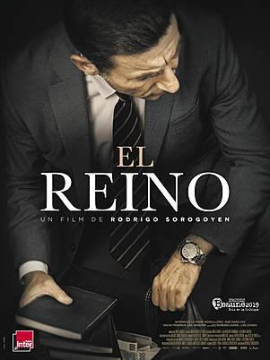 El Reino | Sorogoyen, Rodrigo. Réalisateur
