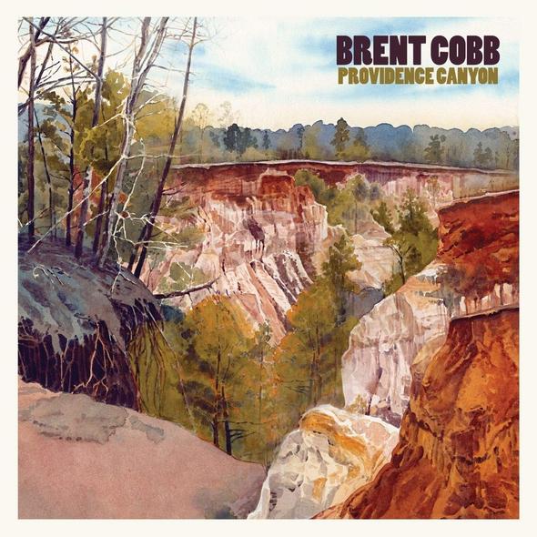 Providence Canyon | Brent Cobb. Interprète