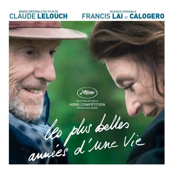 plus belles années d'une vie (Les) | Lai, Francis (1932-....). Compositeur