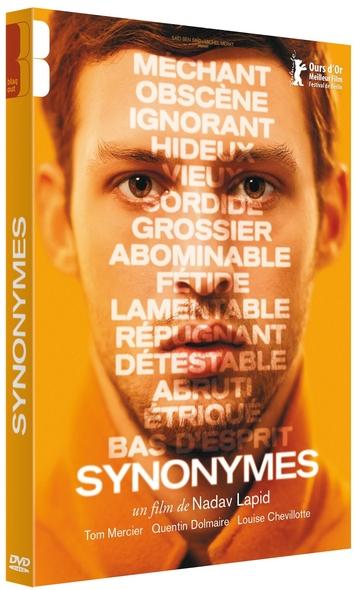 Synonymes | Lapid, Nadav. Réalisateur