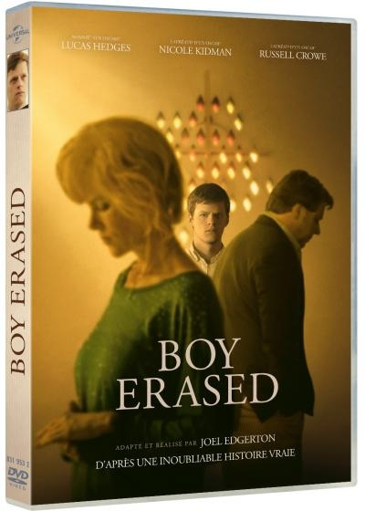 "Afficher ""Boy Erased"""