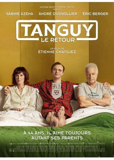"""Afficher """"Tanguy, le retour"""""""