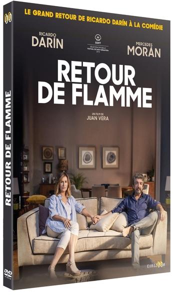 Retour de flamme / Film de Juan Vera  | Vera , Juan . Metteur en scène ou réalisateur. Scénariste