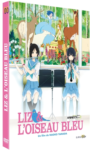 Liz & l'oiseau bleu | Yamada, Naoko, réalisateur