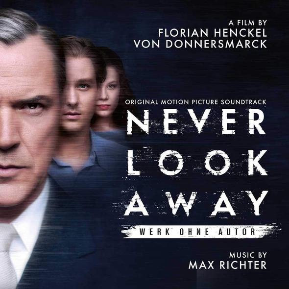 Never look away [=L'œuvre sans auteur] | Max Richter (1966-....). Compositeur. Interprète