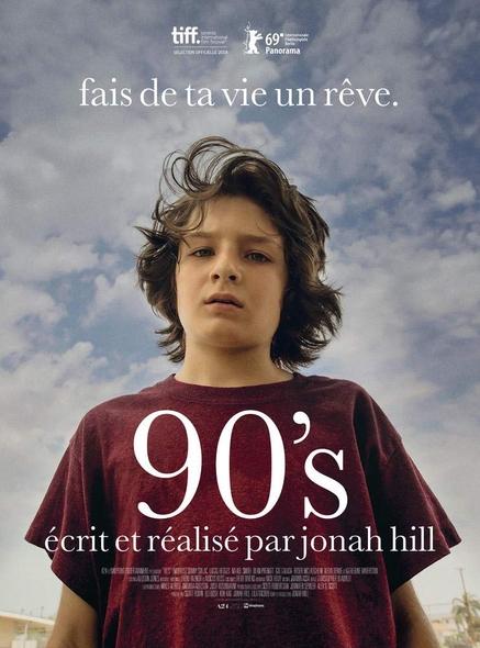 90's | Hill, Jonah. Réalisateur