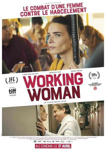 Working Woman    Aviad, Michal, réalisatrice, scénariste