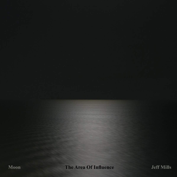 Moon : the area of influence | Jeff Mills (1963-....). Instrument électronique