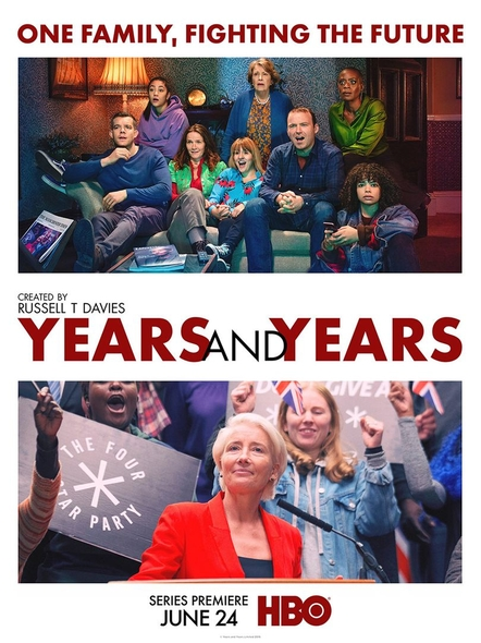 "Afficher ""Years and years : saison 1"""