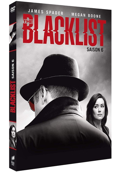 The Blacklist. Saison 6 = The Blacklist - Season 5 |