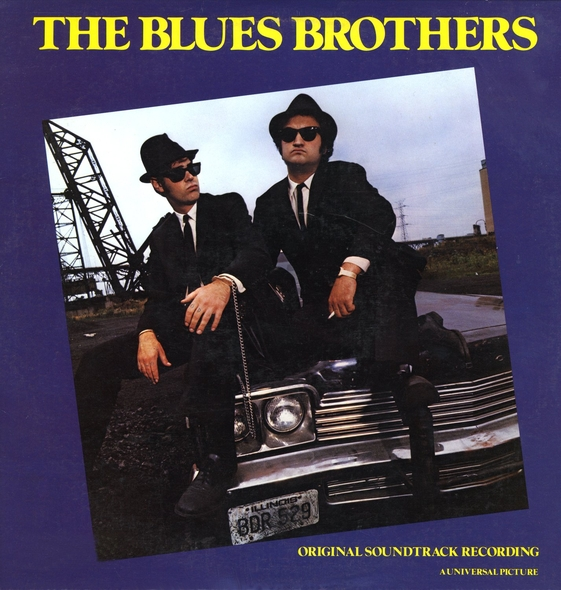 "Afficher ""The Blues Brothers"""