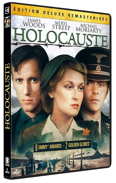 Holocauste L'intégrale