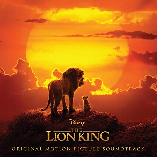 The Lion King : original motion picture soundtrack | Hans Zimmer (1957-....). Compositeur