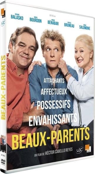 Beaux-parents . DVD / Héctor Cabello Reyes, réal.  | Cabello Reyes, Hector. Metteur en scène ou réalisateur