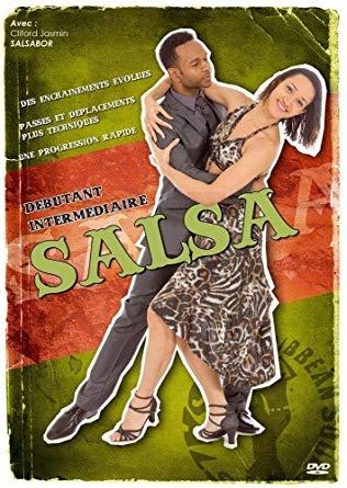 Salsa : Débutant, intermédiaire