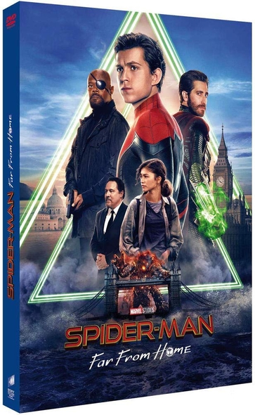 "Afficher ""Spider-Man - Far From Home"""