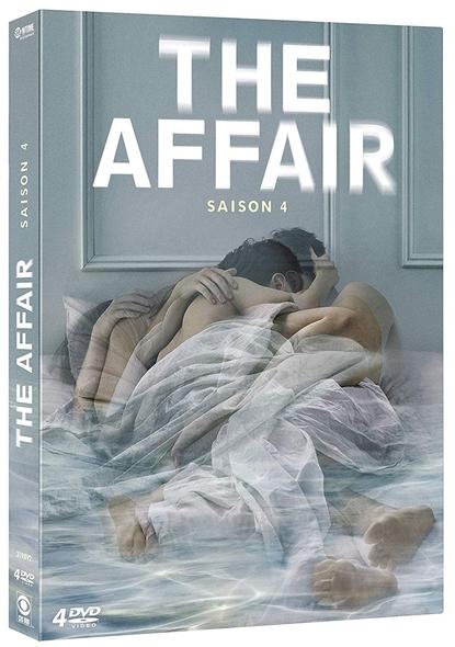 The Affair. Saison 4 = The Affair | Reiner, Jeffrey. Monteur