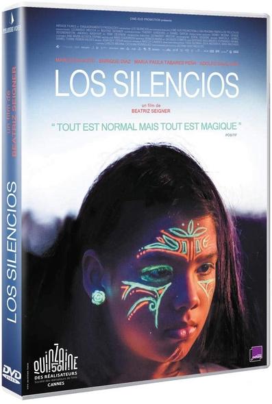 Los Silencios / Beatriz Seigner, réal.  | Seigner , Beatriz . Metteur en scène ou réalisateur. Scénariste