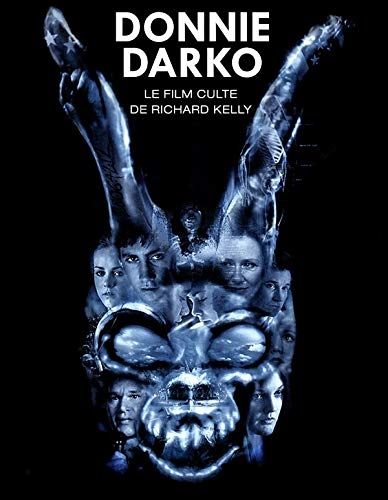Donnie Darko / Richard Kelly, réal.  | Kelly, Richard (1975-....). Metteur en scène ou réalisateur. Scénariste