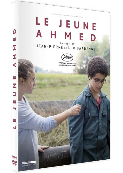 Jeune Ahmed (Le) | Dardenne, Jean-Pierre. Réalisateur