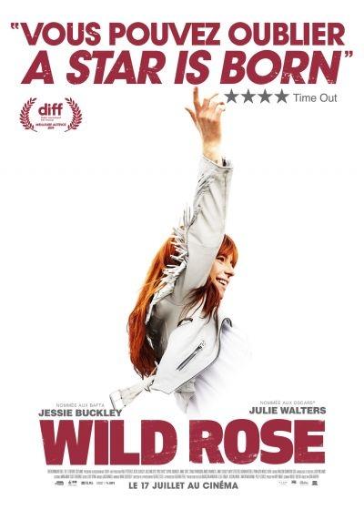 Wild Rose | Harper, Tom. Réalisateur