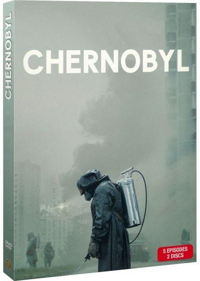 Chernobyl : 4 DVD | Renck, Johan. Réalisateur