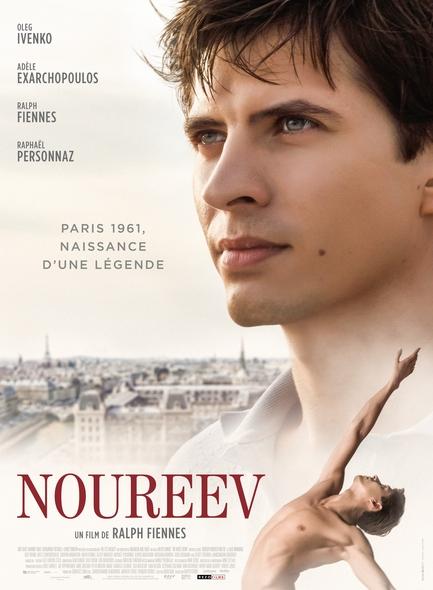 Noureev = The White Crow | Fiennes, Ralph. Réalisateur