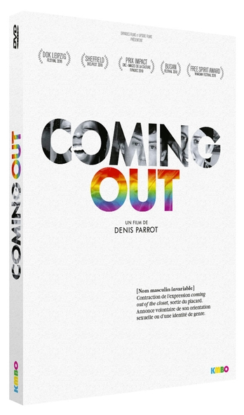 Coming out / Denis Parrot, réal.  |
