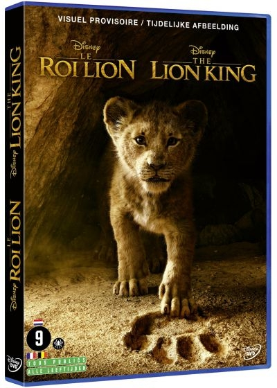 Roi Lion (Le) : version 2019 = The Lion King | Favreau, Jon. Monteur