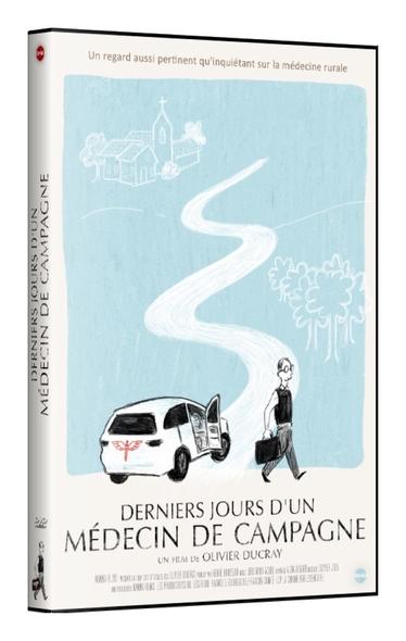Derniers jours d'un médecin de campagne . DVD / Olivier Ducray, réal.  | Ducray , Olivier . Metteur en scène ou réalisateur