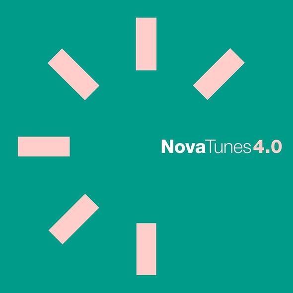 "Afficher ""Nova tunes 4.0"""