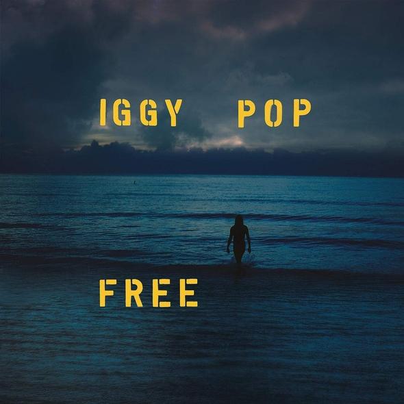 Free    Pop, Iggy, auteur-compositeur, interprète