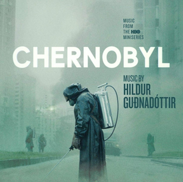 Chernobyl : Music from the HBO miniseries | Hildur Gudnadottir. Compositeur