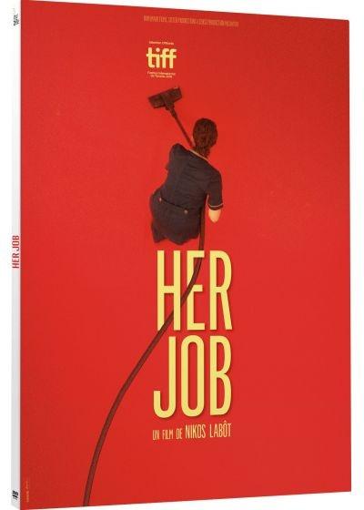 Her Job / Nikos Labôt, réal.  | Labôt , Nikos . Metteur en scène ou réalisateur. Scénariste