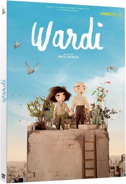 Wardi    Grorud, Mats, réalisateur, scénariste