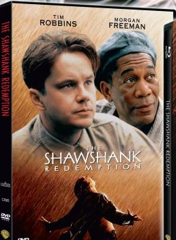 Les Evadés = The Shawshank redemption | Darabont, Frank, réalisateur